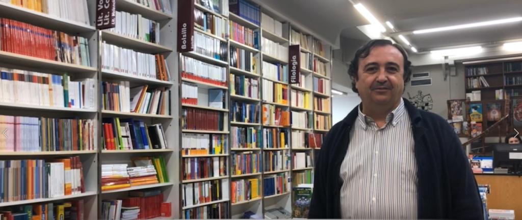 Librería Tirant Lo Blanch
