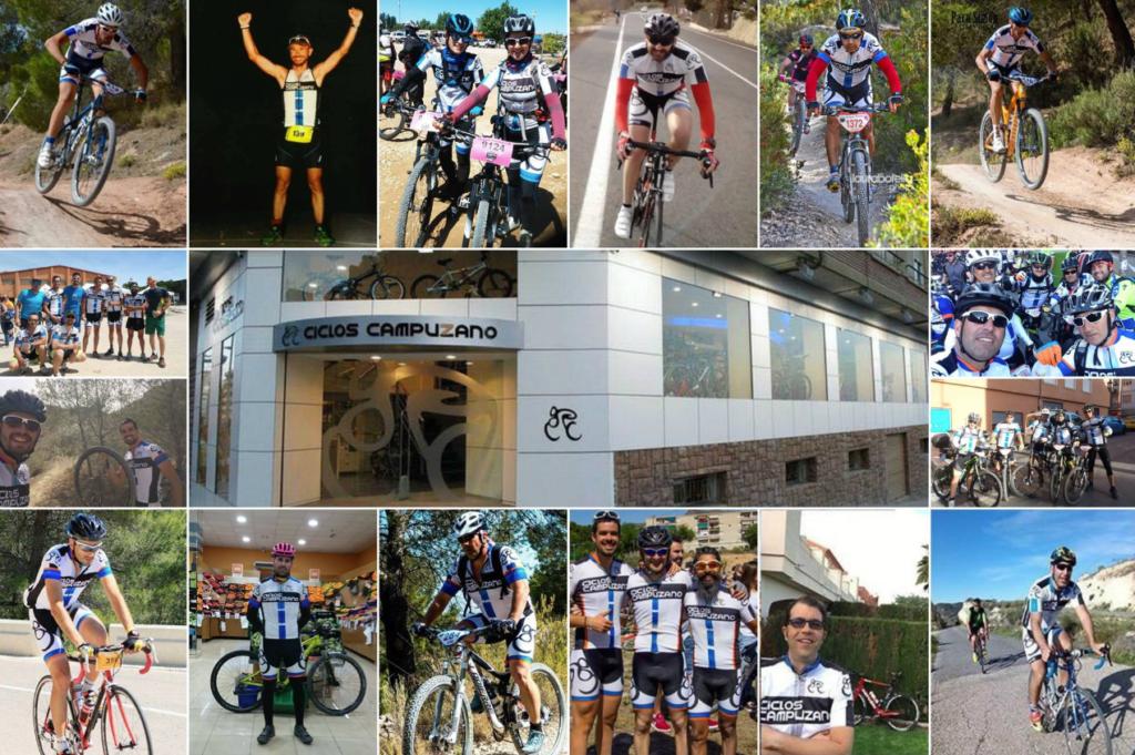 Ciclos Campuzano